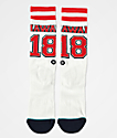 Stance Hawaii Jersey  calcetines