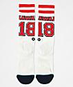 Stance Hawaii Jersey Crew Socks
