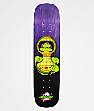 """TMNT x Santa Cruz Donatello 8.125"""" tabla de skate"""