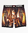 Tango Hotel Golden Goddess Boxer Briefs