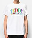 Teddy Fresh Since 1 Year Ago White T-Shirt