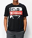 The Shadow Conspiracy Creeper camiseta negra