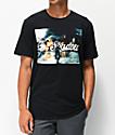 The Shadow Conspiracy Innocence camiseta negra