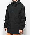 ThirtyTwo Lodger 10K chaqueta de snowboard en negro
