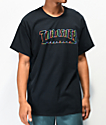 Thrasher Spectrum camiseta negra