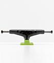 Thunder Sonora 148 Black & Light Green Skateboard Truck