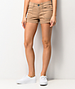 Unionbay Delaney shorts caqui