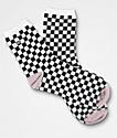 Vans Checkered Shinner calcetines