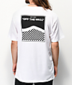Vans Cottonwood camiseta blanca