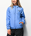 Vans Kastle Ultramarine chaqueta cortavientos azul