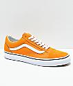 Vans Old Skool Cheddar zapatos de skate