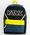 Vans Old Skool II Stargazer Colorblock Backpack