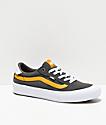 Vans Style 112 Pro Pewter & Mango Mojito zapatos de skate