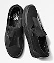 Vans x David Bowie Slip-On Blackstar zapatos de skate
