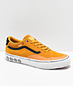 Vans x Independent TNT ADV Prototype Sunflower zapatos de skate