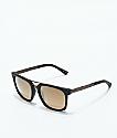 Von Zipper Plimpton gafas de sol en negro satinado