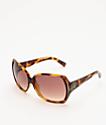 Von Zipper Trudie gafas de sol de carey y bronce graduado