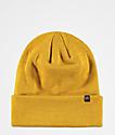 Zine Essential gorro dorado