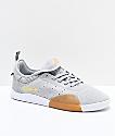 adidas 3ST.003 zapatos blancos y grises