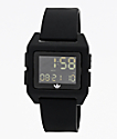 adidas Archive SP1 Black Digital Watch