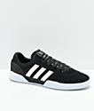 adidas City Cup zapatos blancos y negros