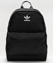 adidas National Black Backpack