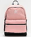adidas National Spirit mochila rosa