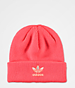 adidas Originals Flash gorro rojo