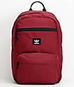 adidas Originals National Red Backpack