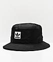 adidas Originals Night Black Bucket Hat