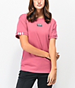 adidas R.Y.V. Trace Maroon T-Shirt