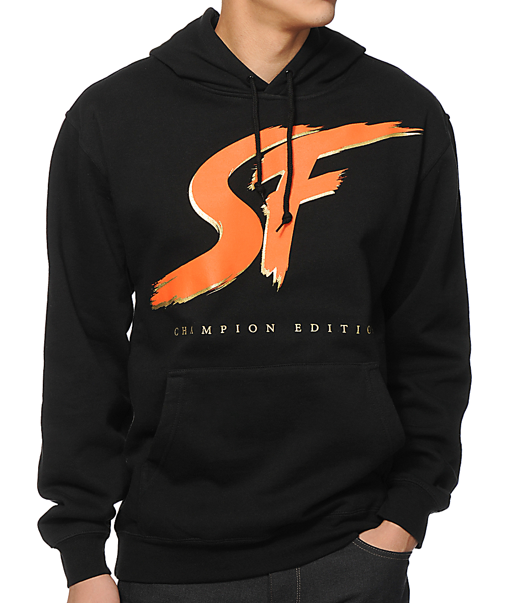 brand new 226c2 4ddc7 Adapt SF ES EF Champion Giants Hoodie