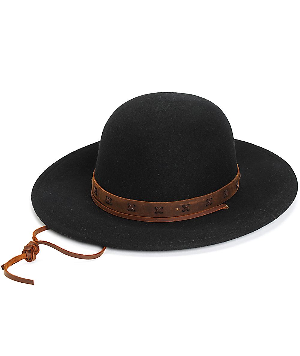 30a185ae253d24 Brixton Clay Hat | Zumiez