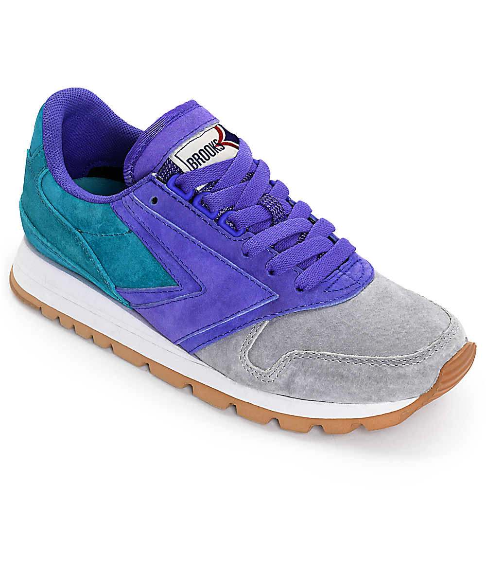 Brooks City Chariot Womens Shoes