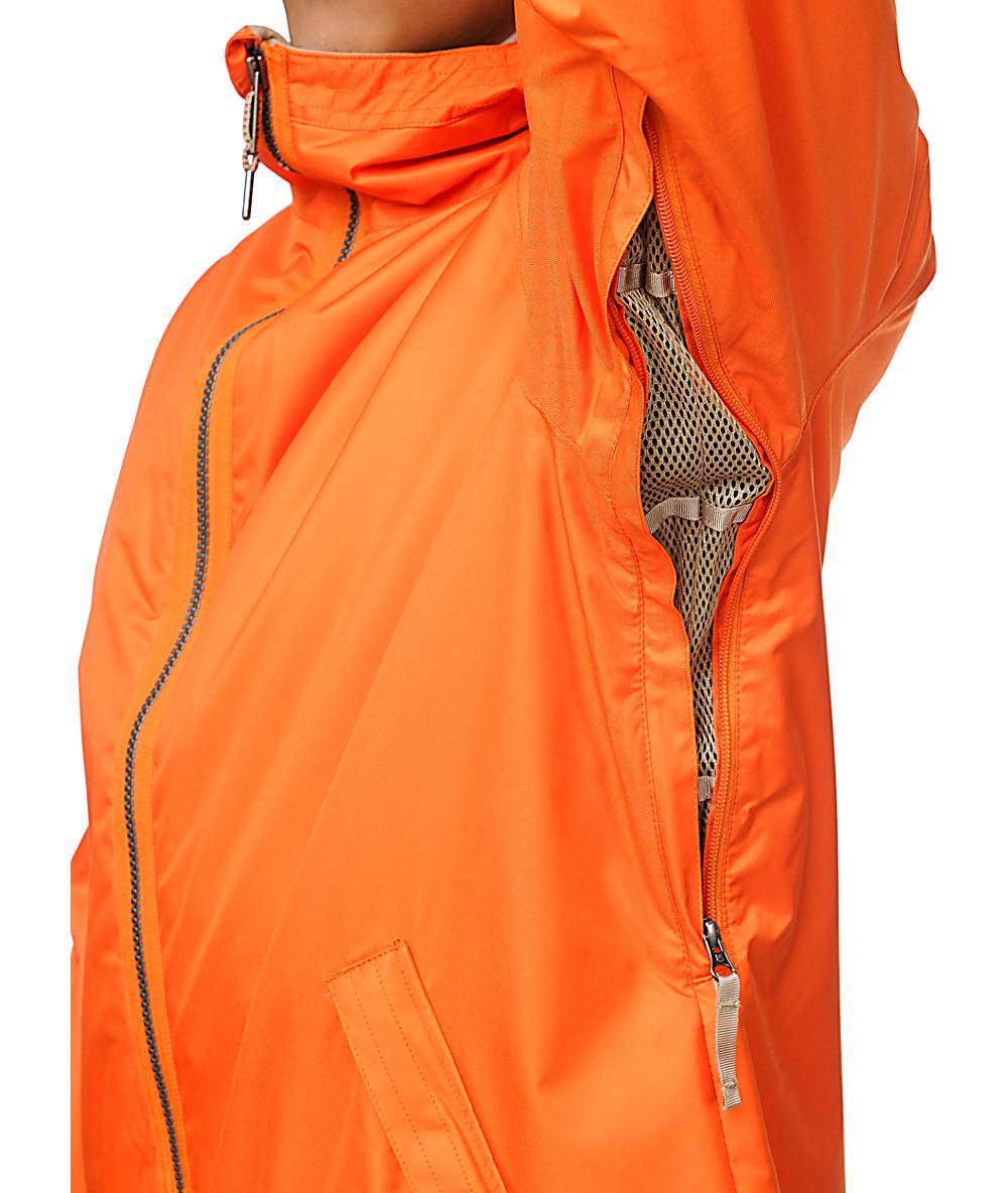 5fa279736c Burton Groucho 10K Clockwork Orange Snowboard Jacket