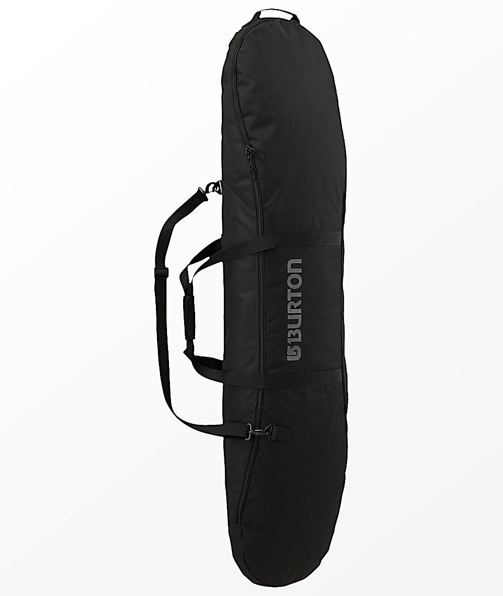 Burton E Sack True Black Snowboard Bag