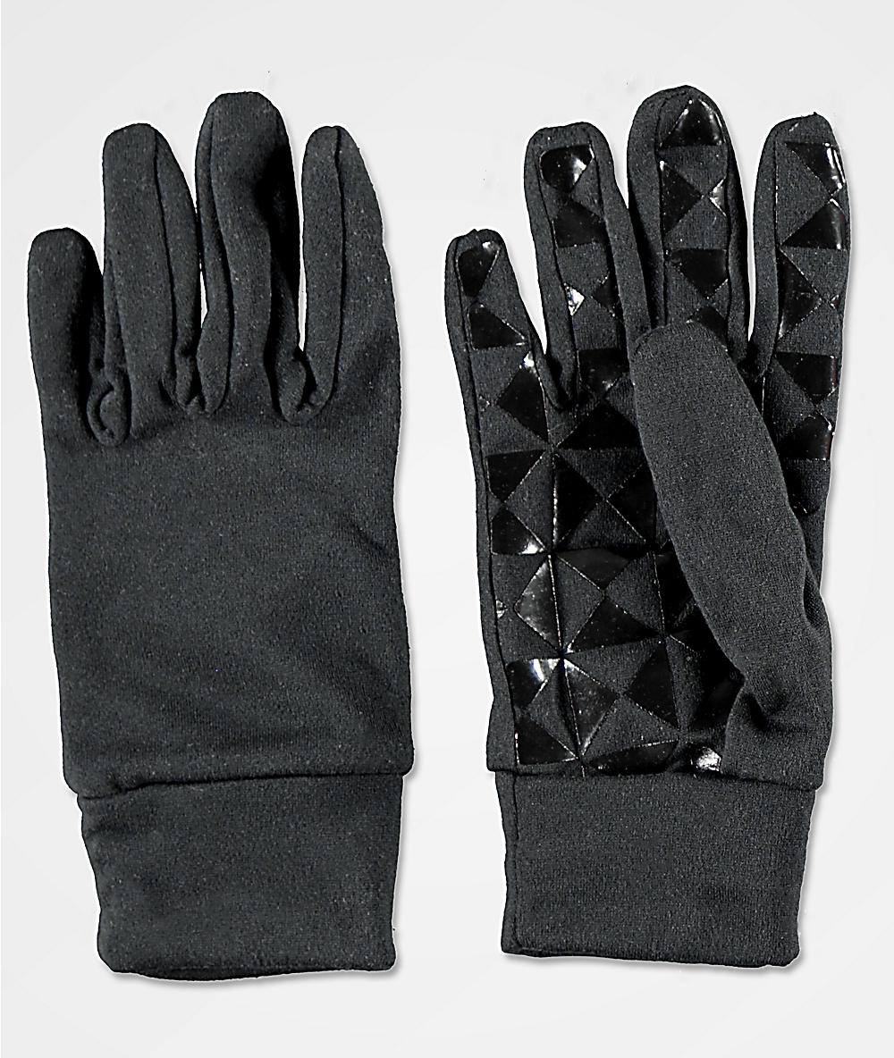 Grayne Flite Womens Insulated Ski and Snowboard Gloves with Touch Screen Tech