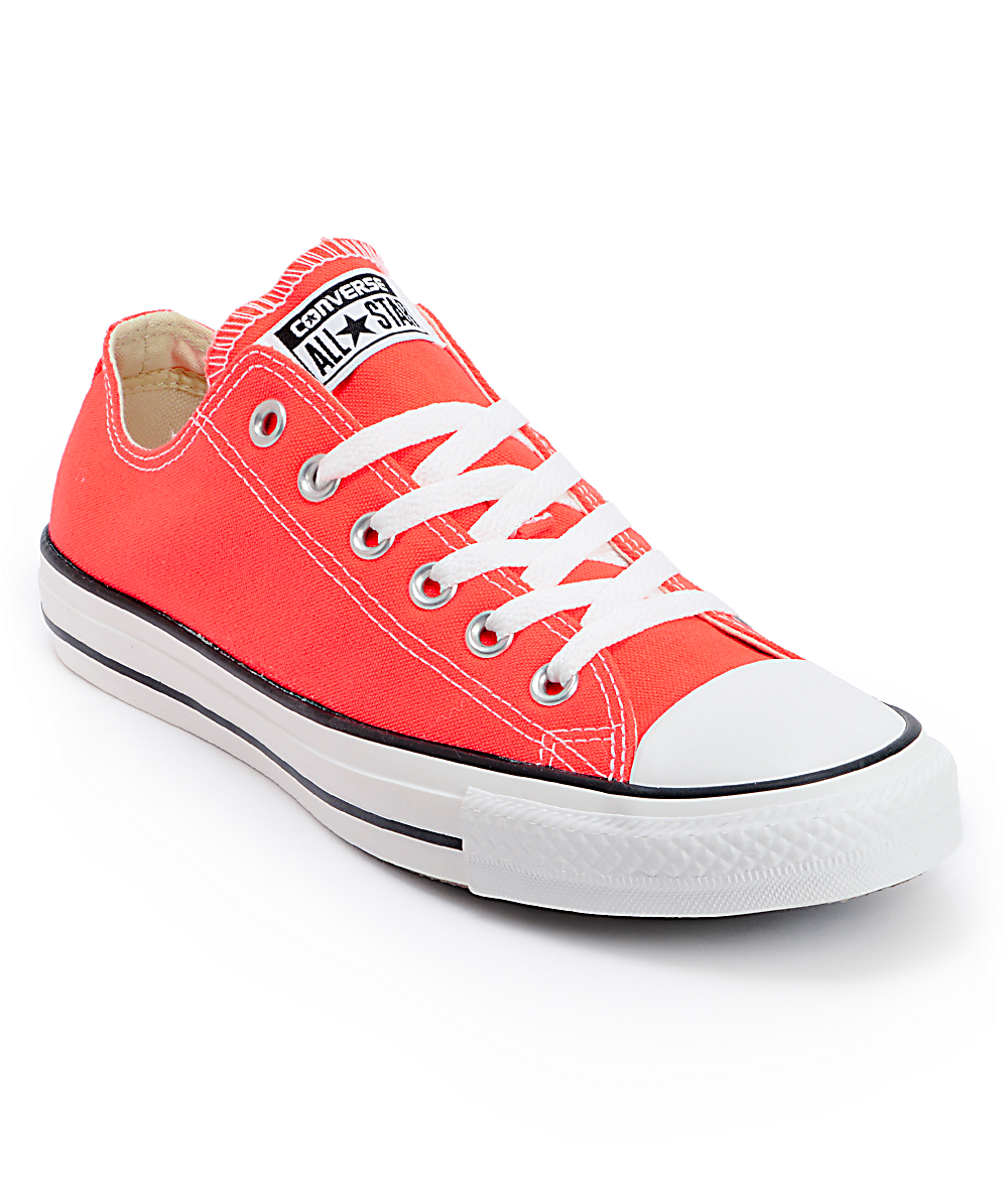 coral converse Online Shopping for