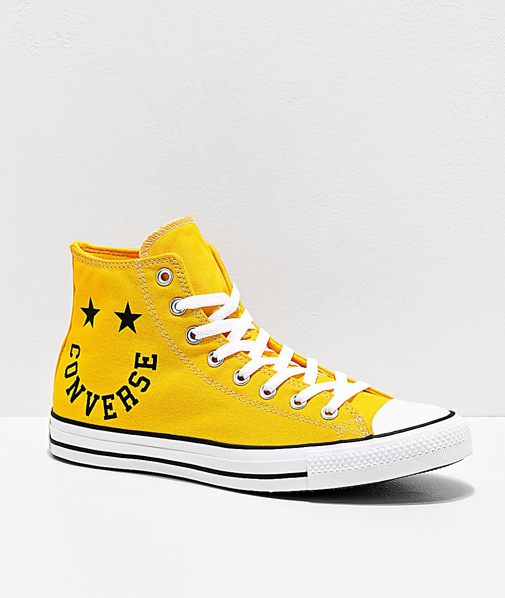 aller star converse
