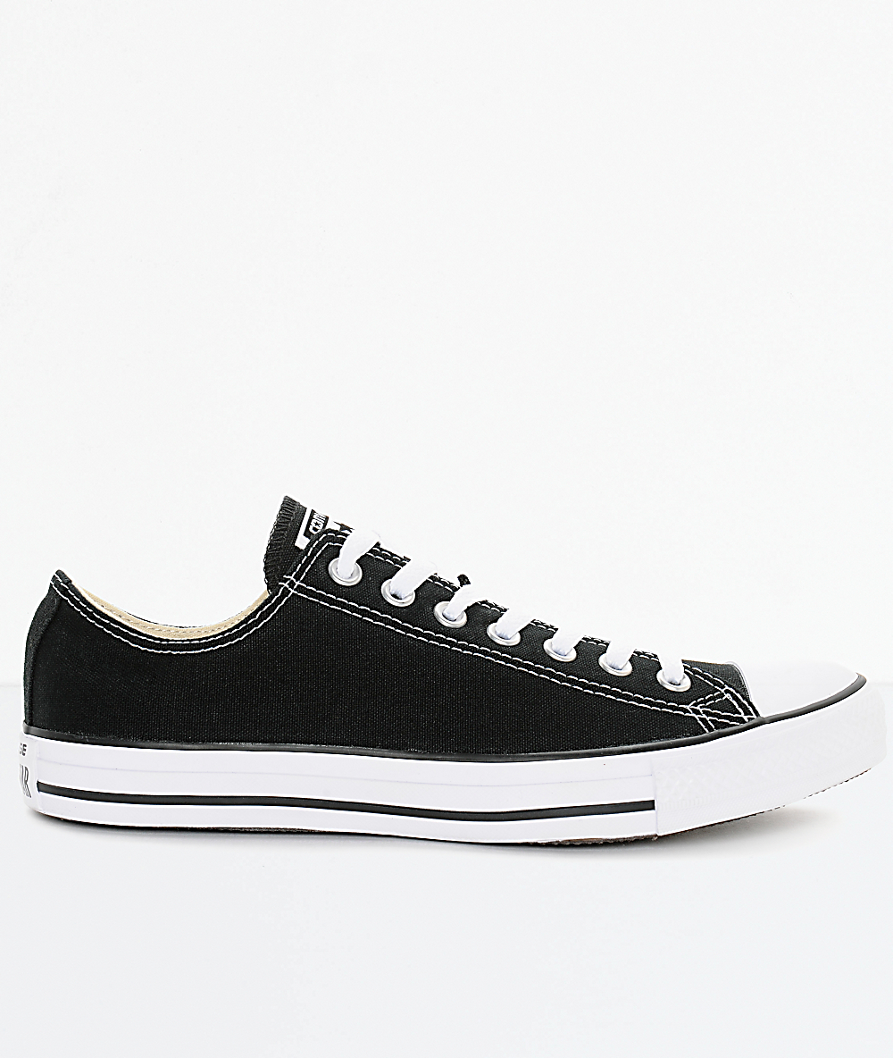 all star converse niño negro 26