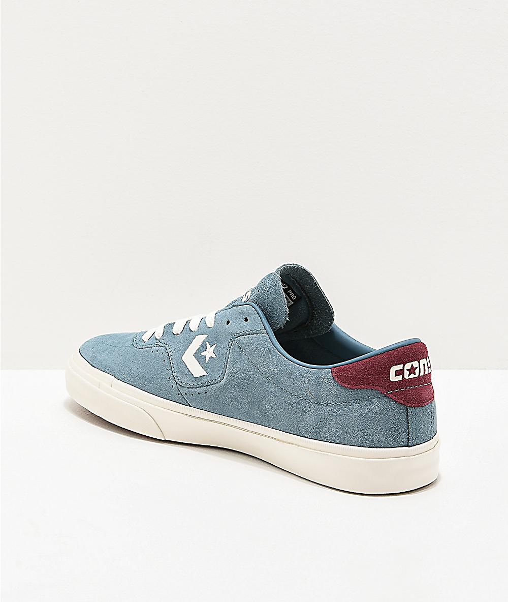 converse 29 azul