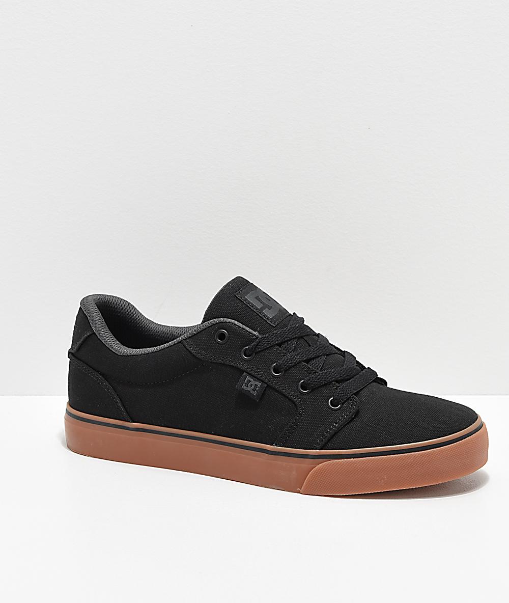 DC Men/'s Anvil Skate Shoe Choose SZ//Color