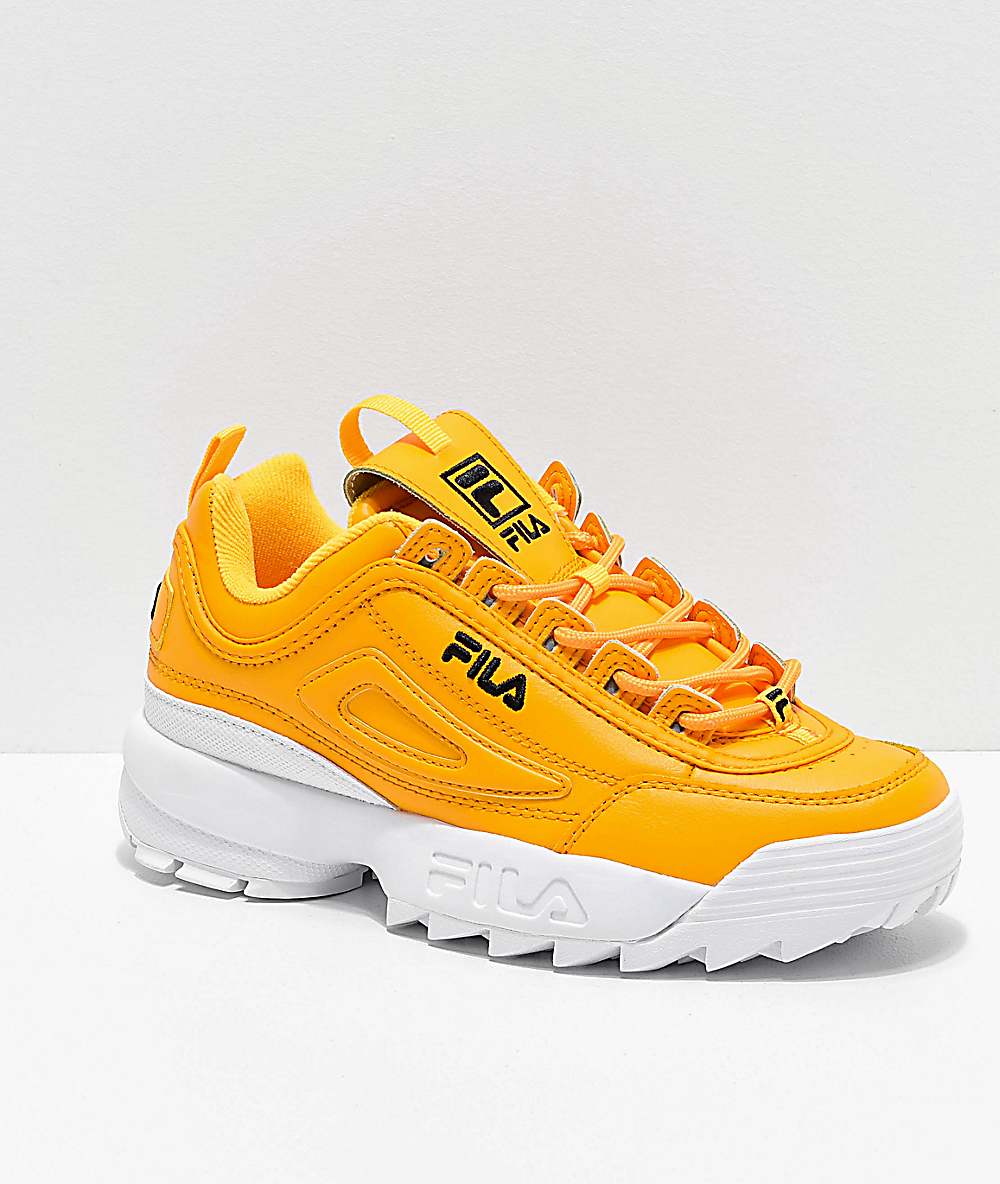 buy \u003e blue and yellow fila shoes, Up to