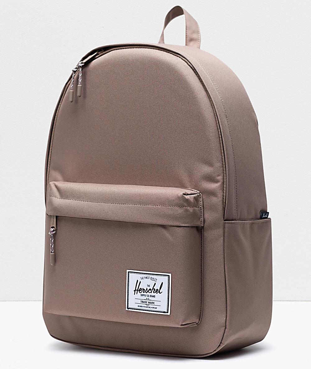 Herschel Supply Co  Classic XL Pine Bark Backpack