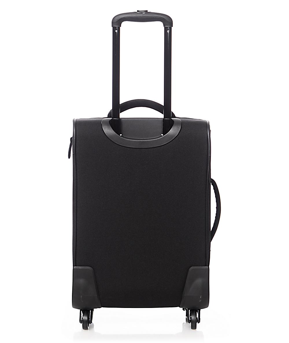 dd19573bc Herschel Supply Co. Highland Black Roller Bag | Zumiez