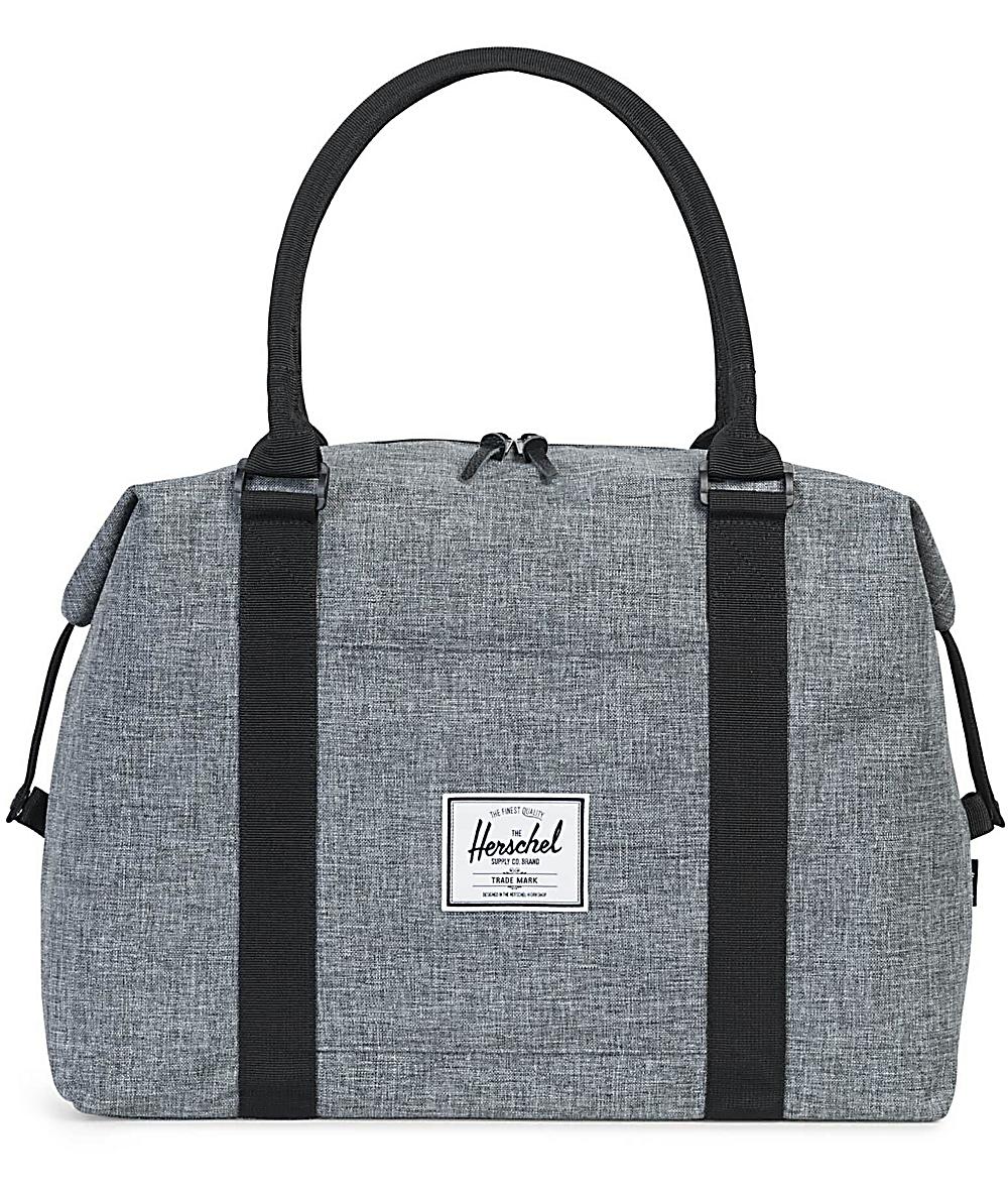 Herschel Supply Co Strand Raven 28 5l Duffle Bag