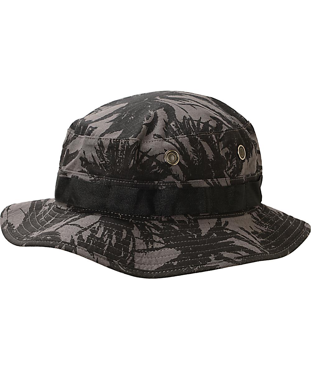 41f5f99a71e9f0 JSLV Palms Stoner Bucket Hat | Zumiez
