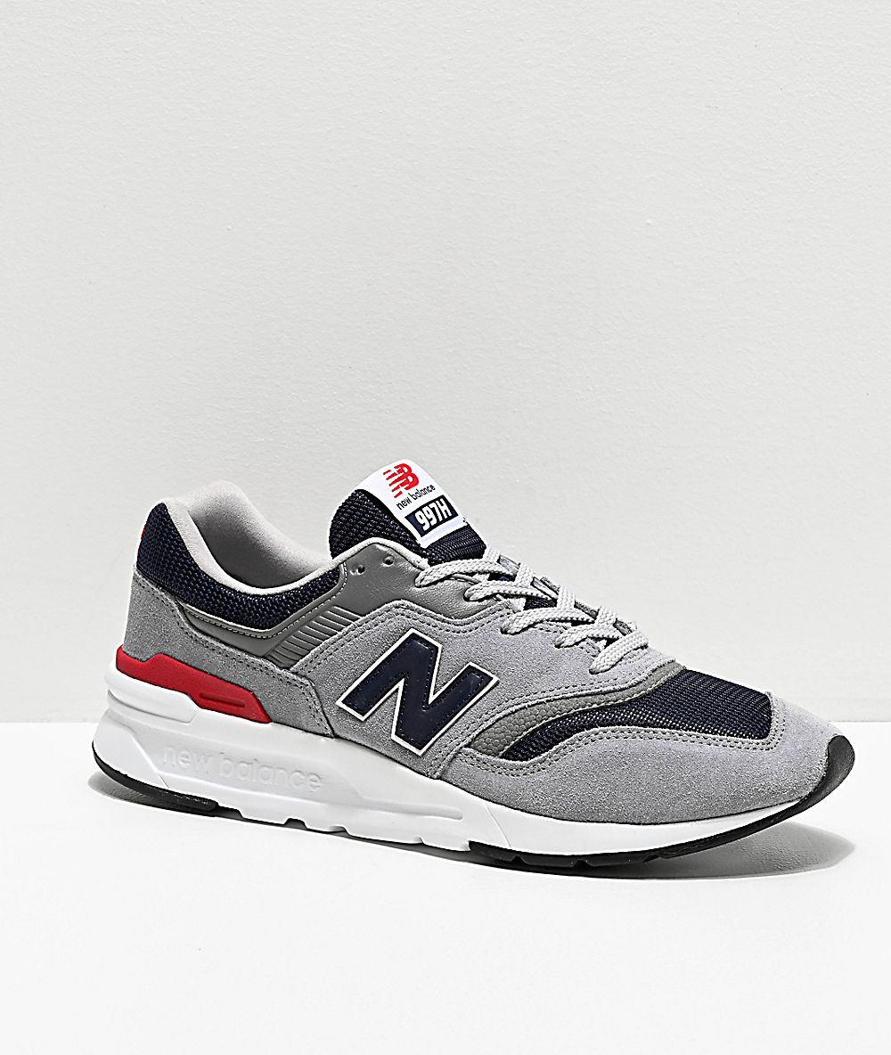 new balance lifestyle shoes