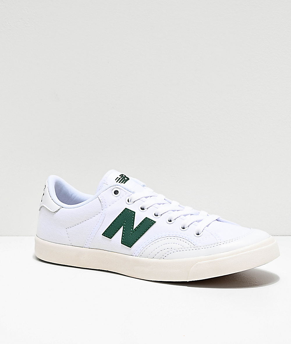 are new balance skate shoes good
