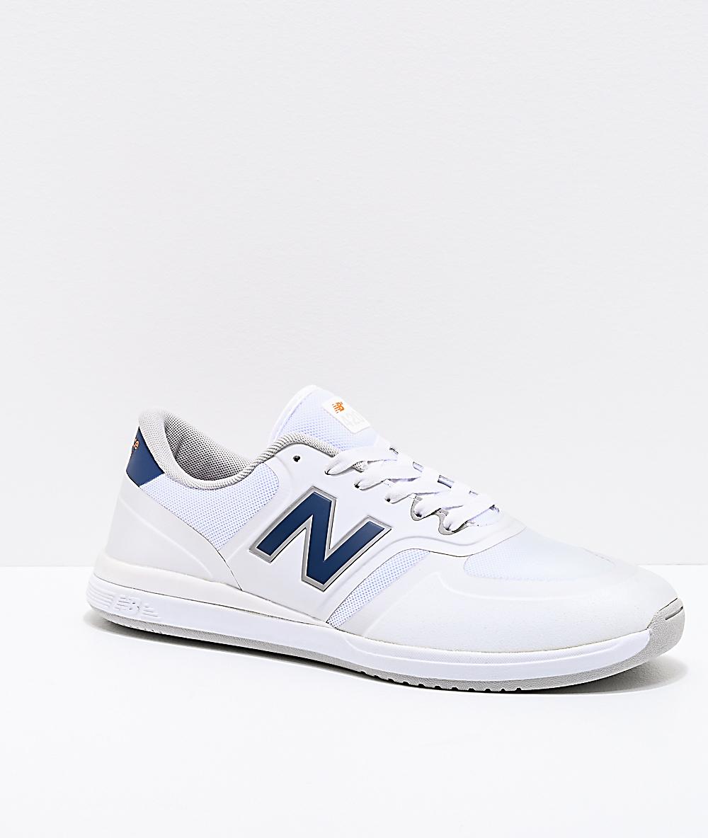 new balance azul 420